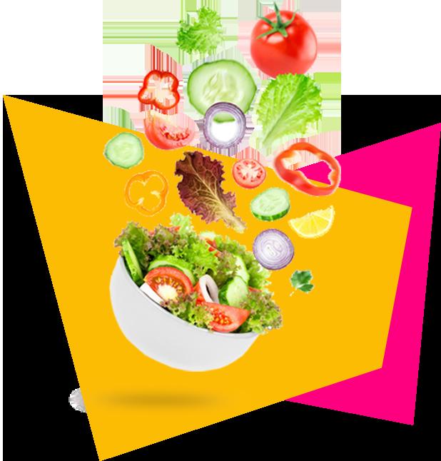le-strike-restauration-salade