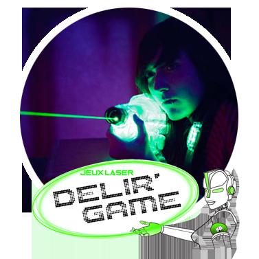 Délir' Game