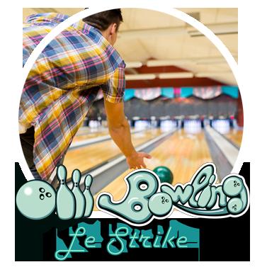 Bowling Le Strike